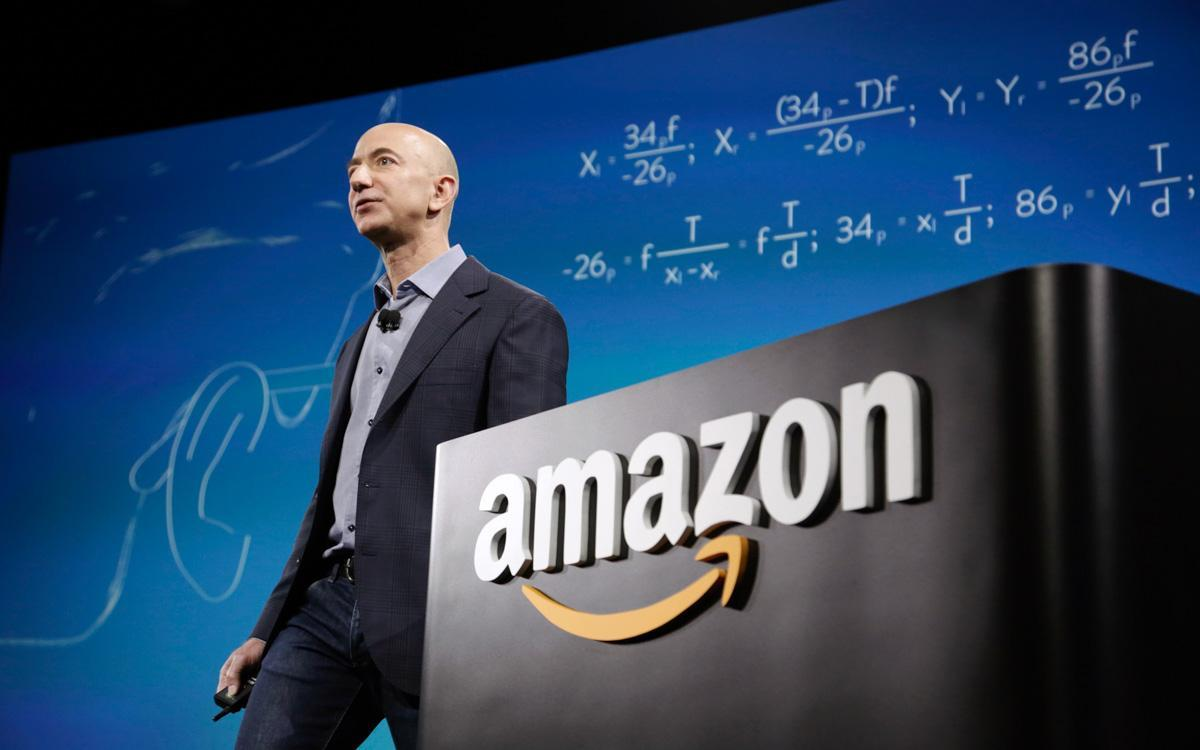 亚马逊的排名是根据什么?如何提升排名?